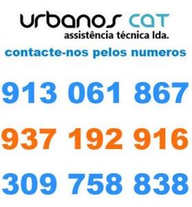 Urbanos CAT Assistencia Caldeiras Lda Portugal