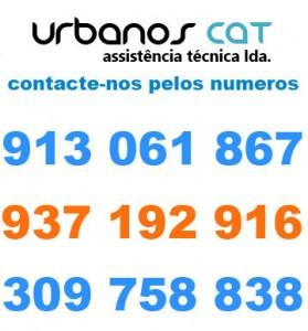 Assistencia Tecnica Ar Condicionado - Ligue 309 758 838 Portugal